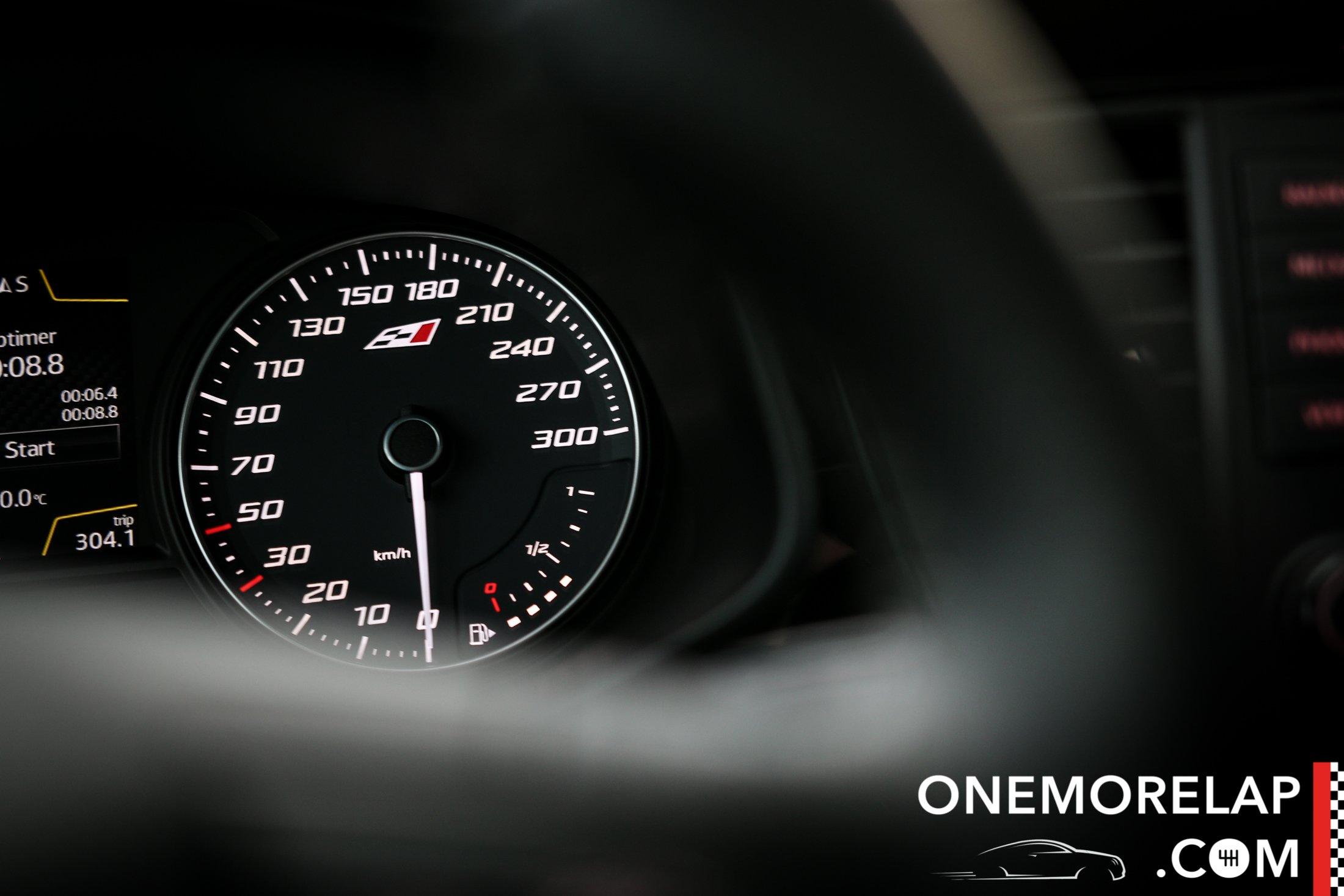 Fahrbericht: Seat Leon ST Cupra 280