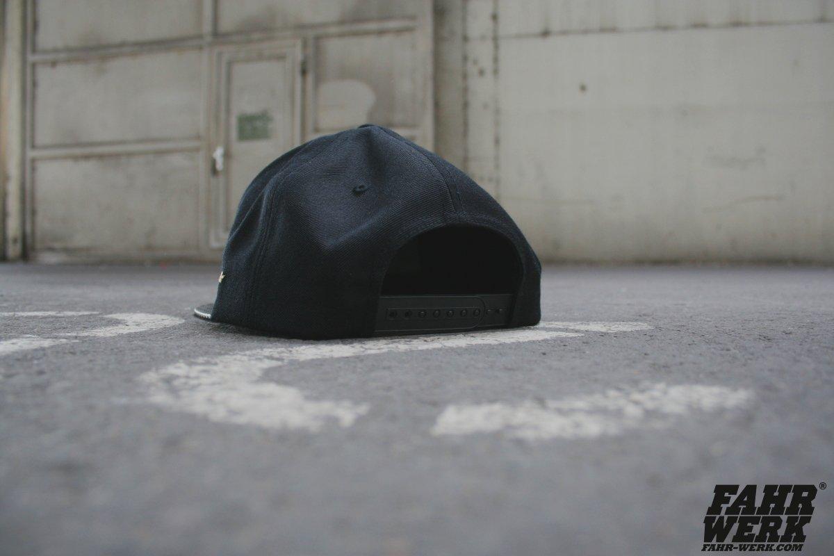 FAHRWERK Snapback Cap Figo
