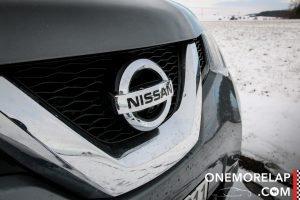 Nissan X-Trail 1.6 DIG-T