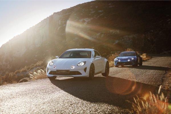 Vorschau: Renault Alpine 2017