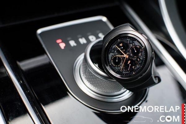 Testbericht: Samsung Gear S2 Sport