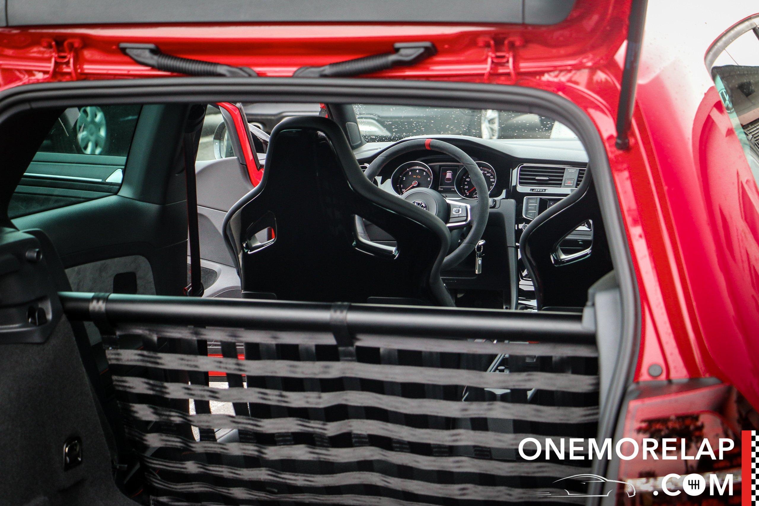 Kurztest: VW Golf GTI Clubsport S auf der Nürburgring Nordschleife