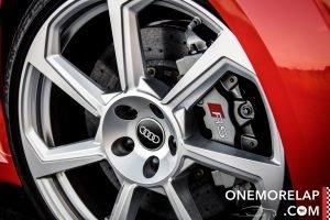 Audi TT RS 2016 / 2017