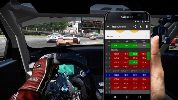 Die 5 besten Auto Apps für Android