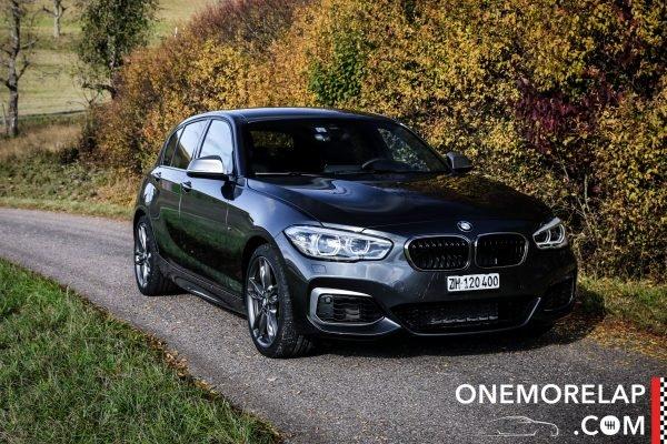Fahrbericht: BMW M140i xDrive