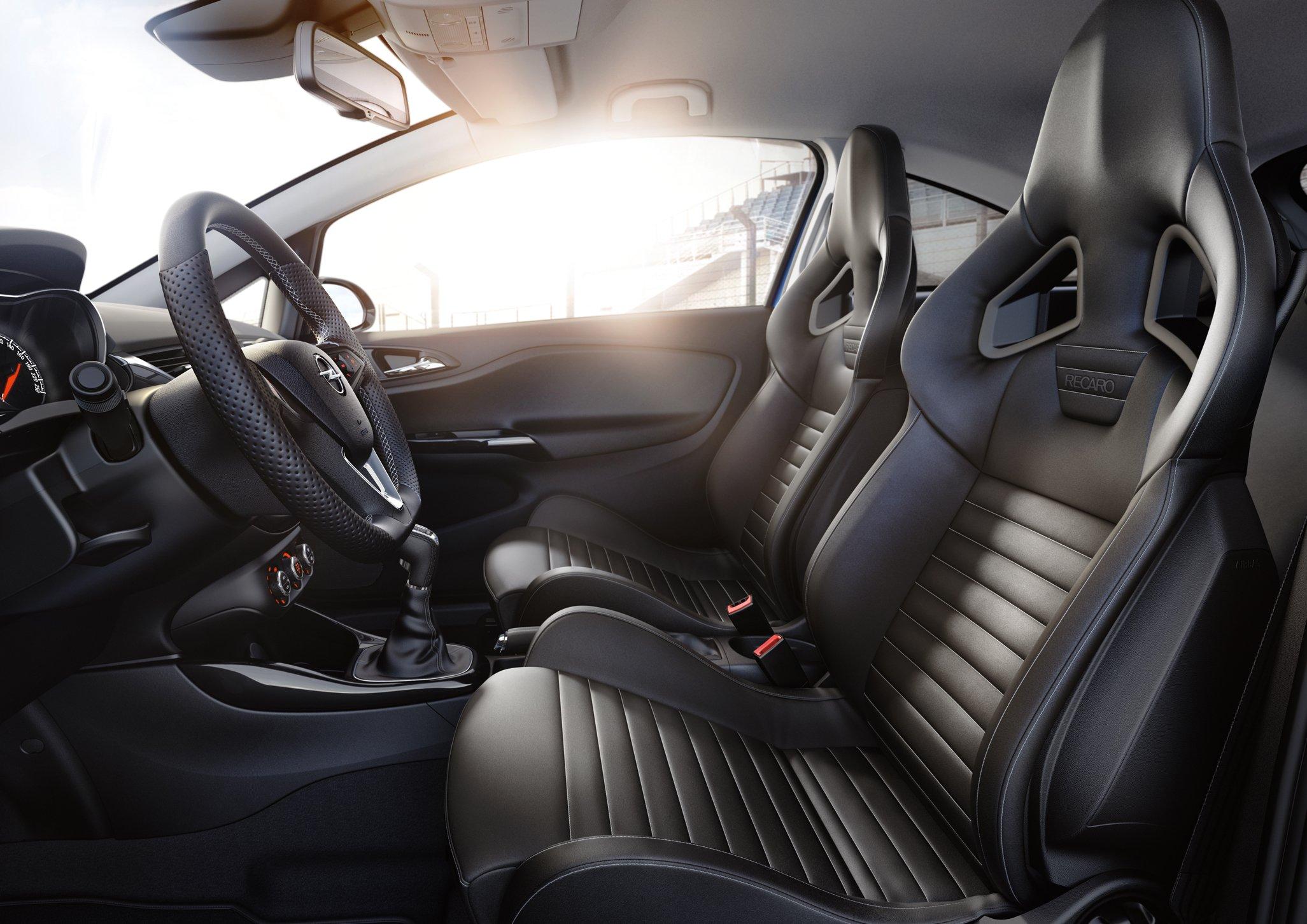 Opel-Corsa-OPC-Interior-292990 – OneMoreLap.com