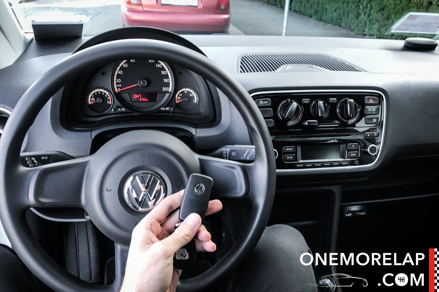 #Sponsored: Catch a Car in Basel - Testbericht