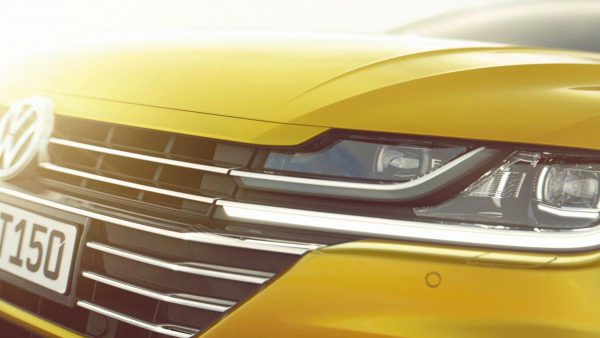 Livestream: VW Arteon Präsentation – Genfer Automobil-Salon 2017 #GimsSwiss