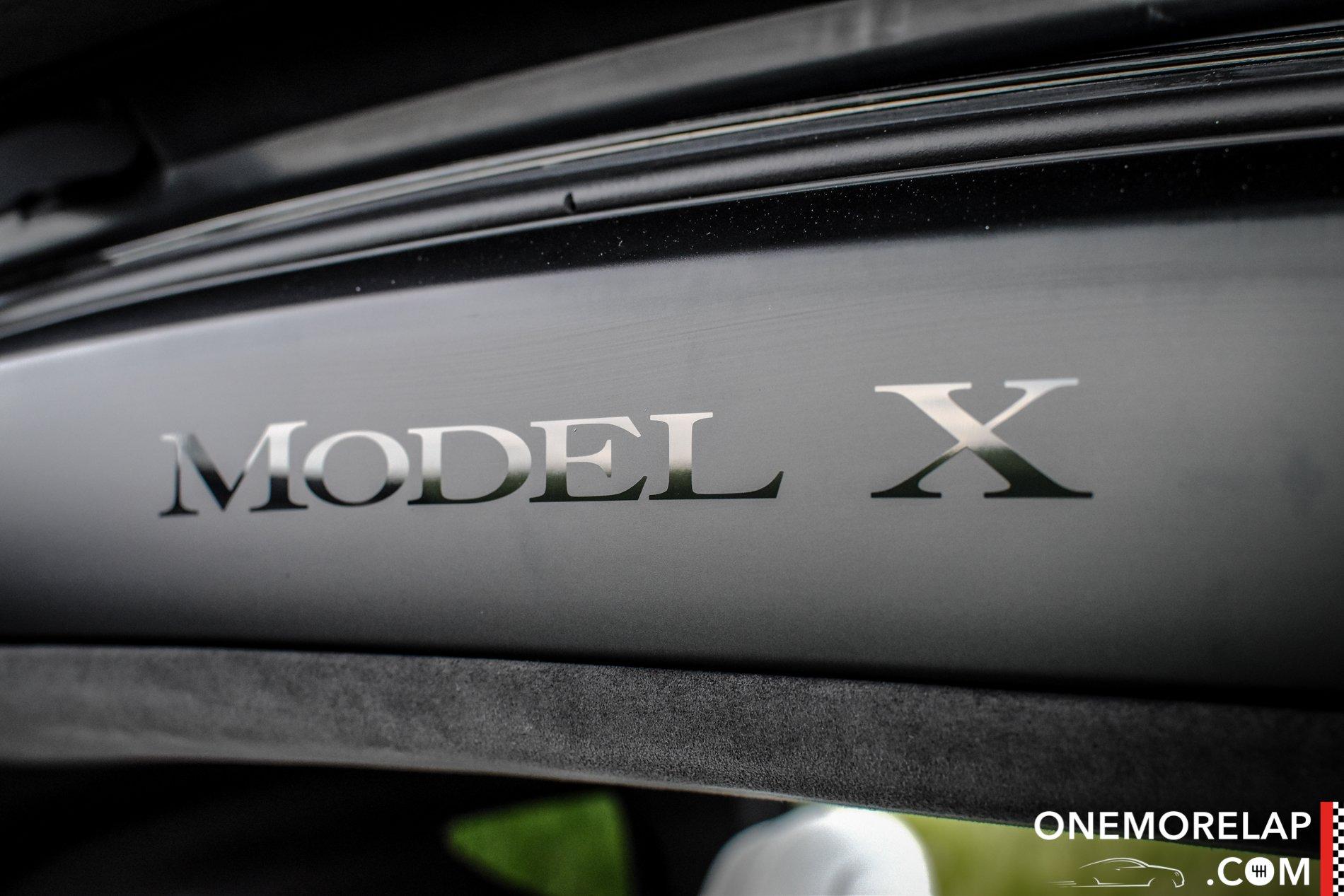 Fahrbericht: Tesla Model X P100D