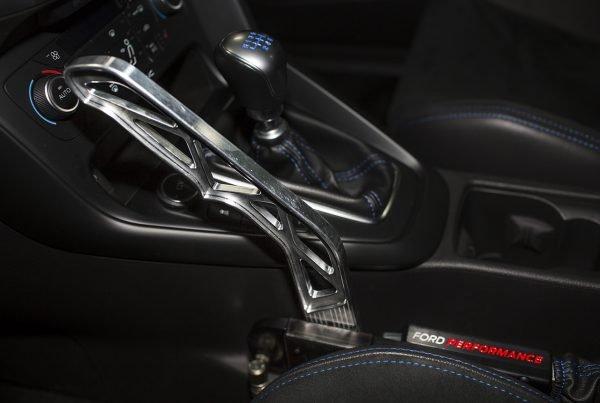 Ford Focus RS Drift Stick Handbremse