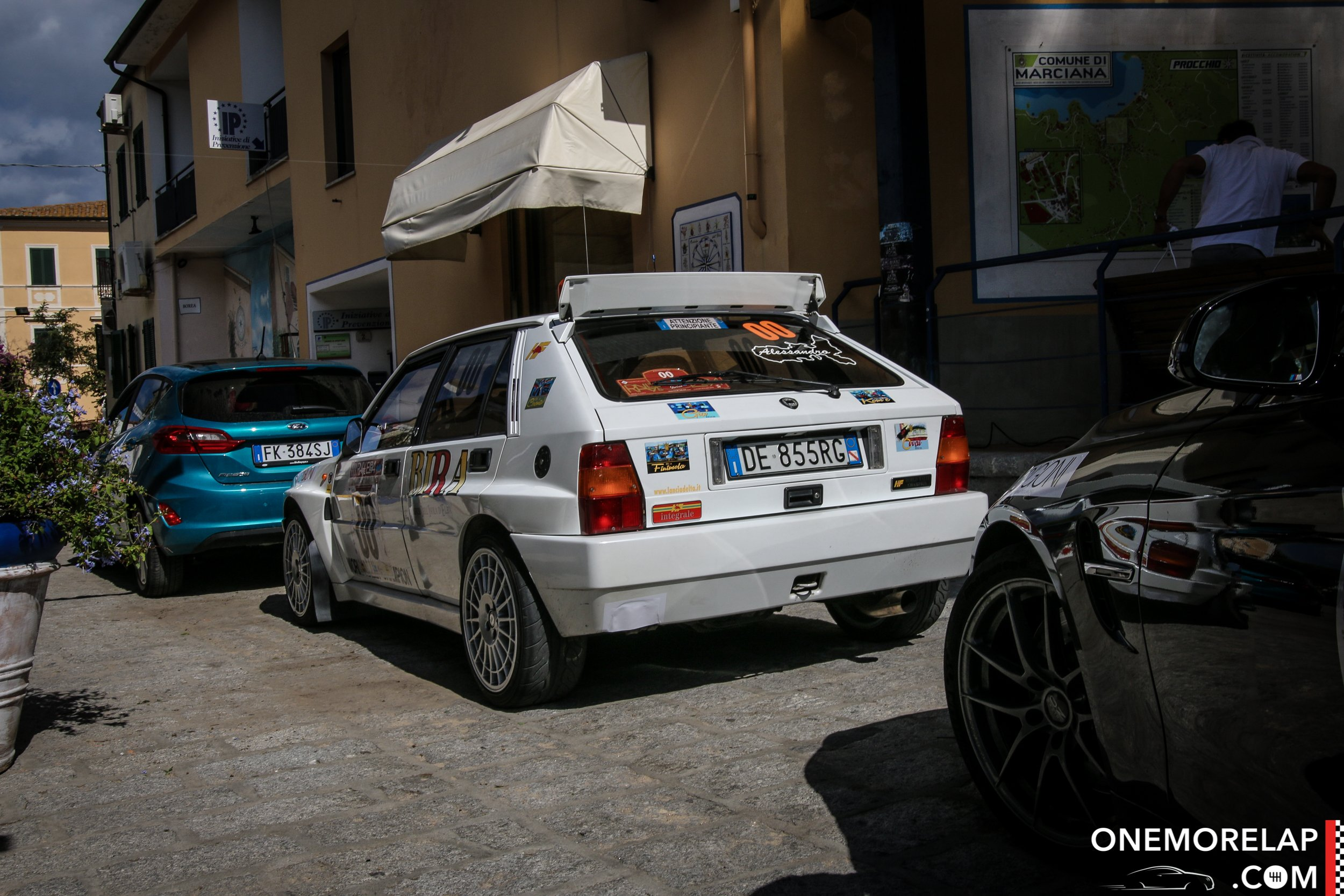 XXIX Rallye Elba Storico 2017