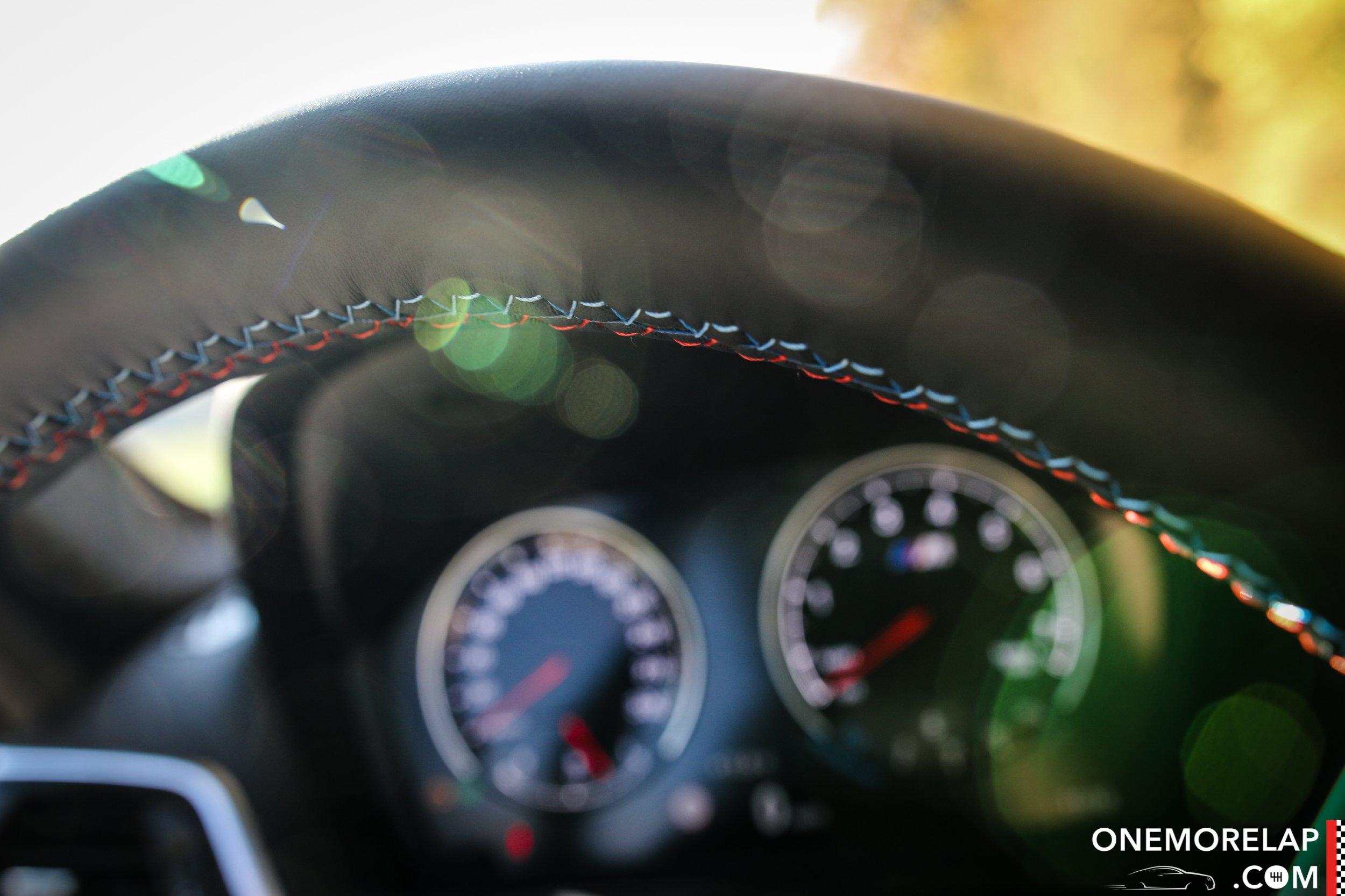 BMW M2 und BMW M Fahrzeuge einfahren & Einfahrkontrolle / Einfahrservice