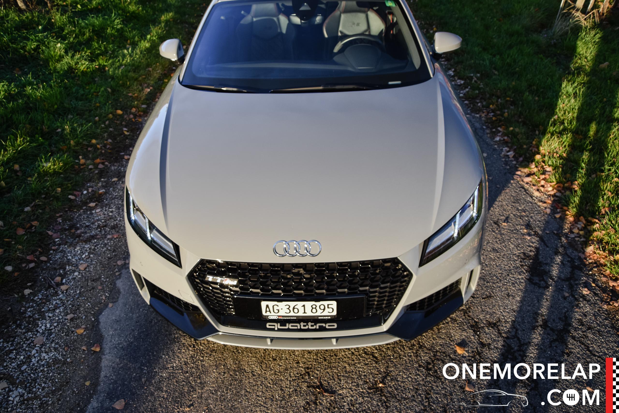 Audi TT RS 2.5 TSI (10)