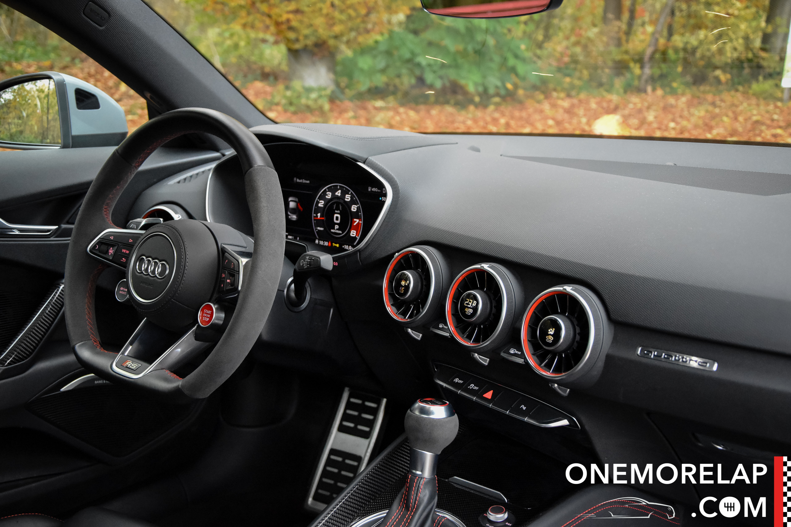 Audi TT RS 2.5 TSI (39)