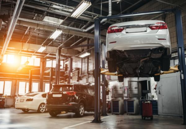 8 Gründe, warum du deinen Autoservice über Carhelper.ch reservieren solltest – #Werbung
