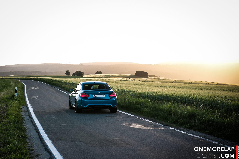 BMW M2 F87: 6 Monate Zwischenfazit / Dauertest