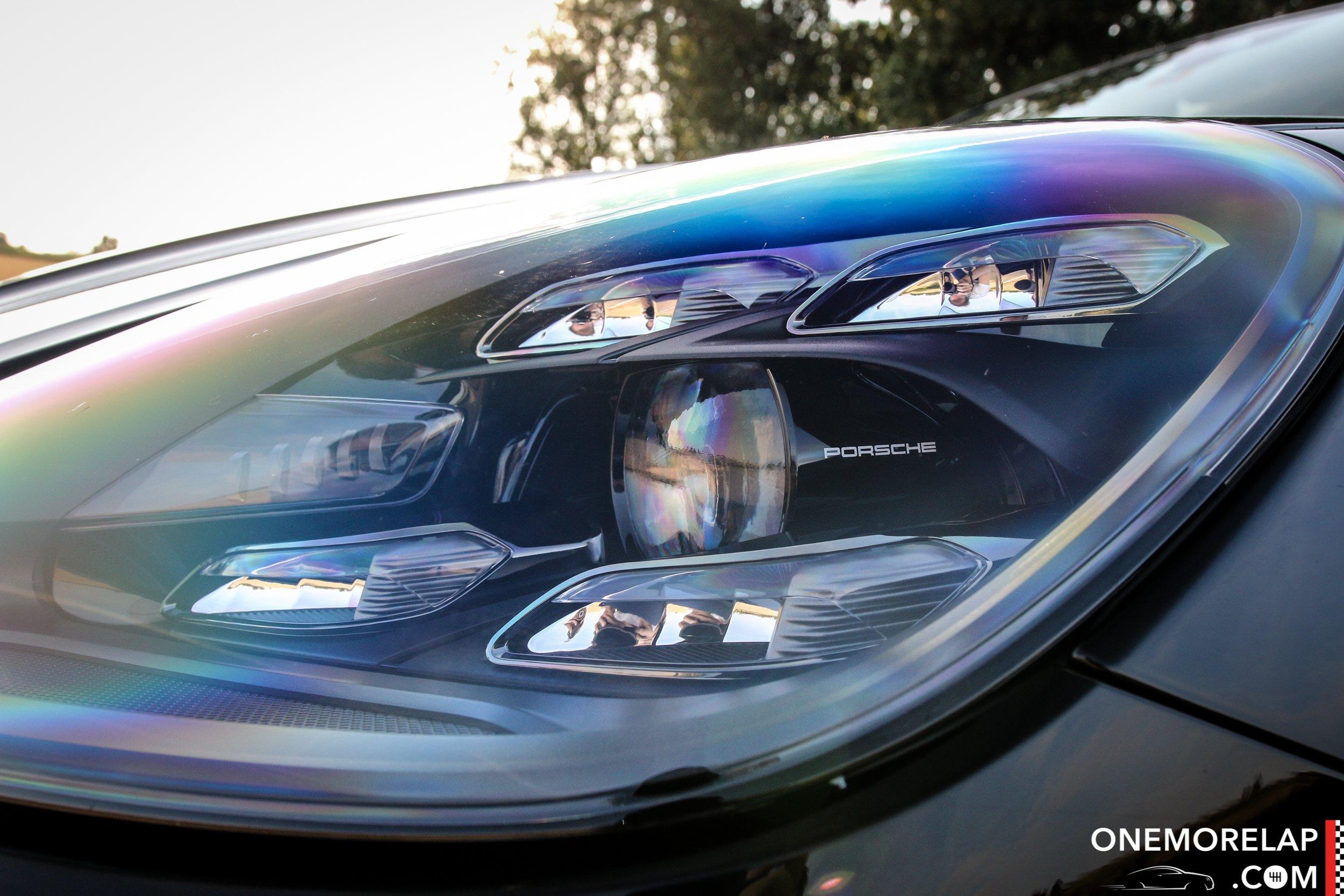 Fahrbericht: Porsche Cayenne 3.0 V6 Turbo - 2018 (PO536)