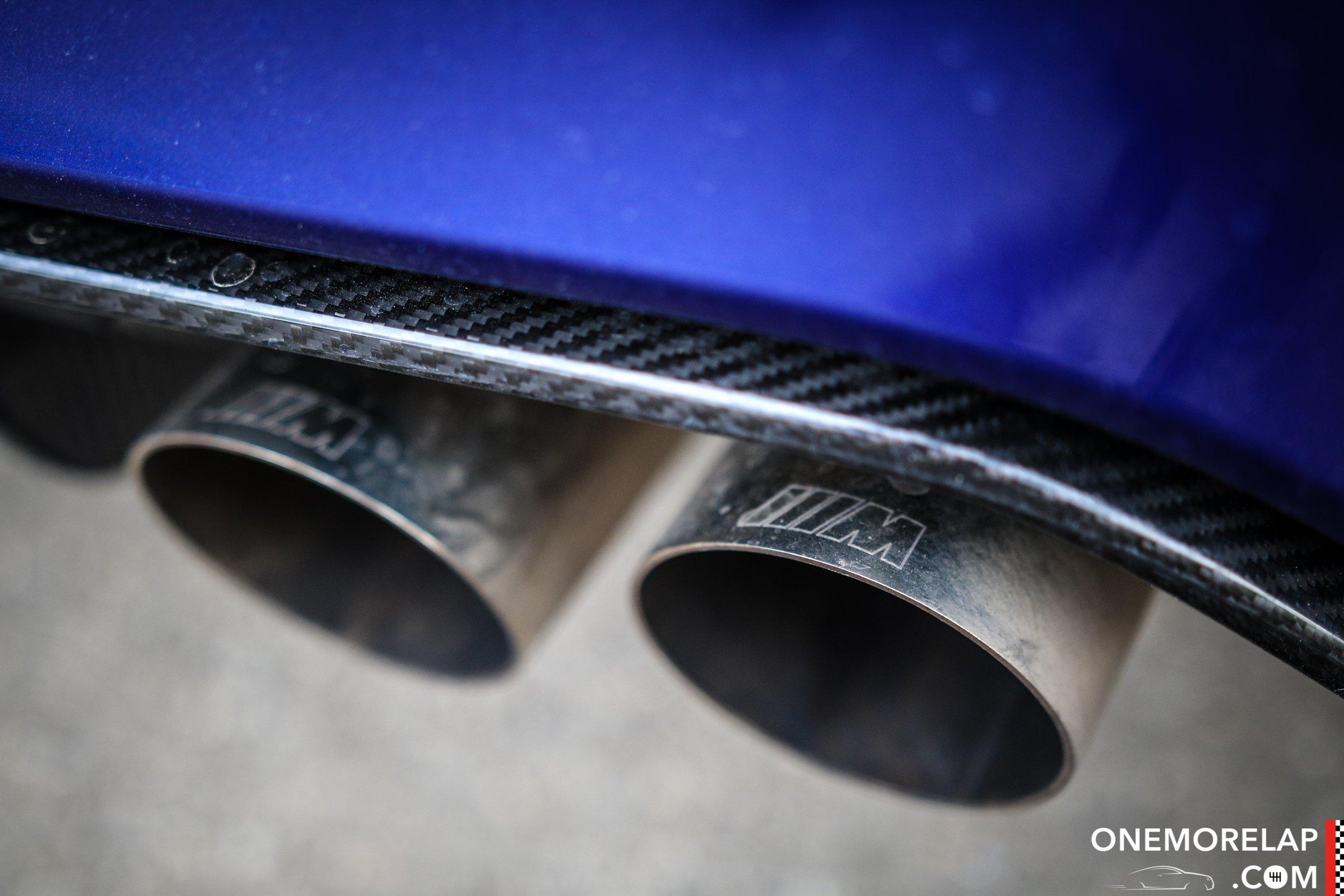 Fahrbericht: BMW M4 CS