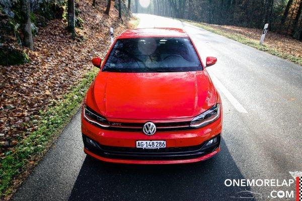 Fahrbericht: VW Polo GTI (AW / 2018)