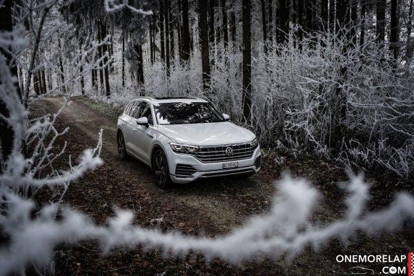 Fahrbericht: VW Touareg 2019 – 3.0 V6 TDI CR