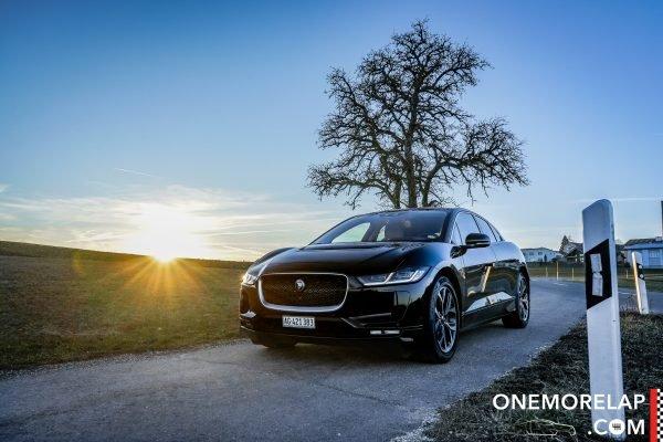 Fahrbericht: Jaguar I-Pace