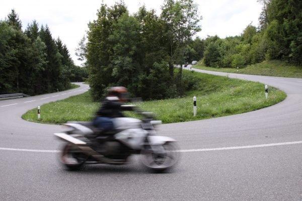 In eigener Sache: OneMoreLap widmet sich dem motorisierten Zweirad