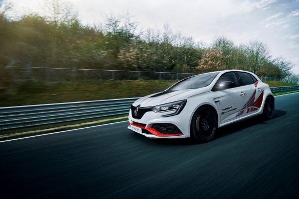 Neuvorstellung: Renault Mégane R.S. Trophy-R & sein Rundenrekord