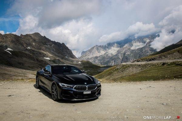 Roadtrip & Fahrbericht: BMW M850i – Route des Grandes Alpes