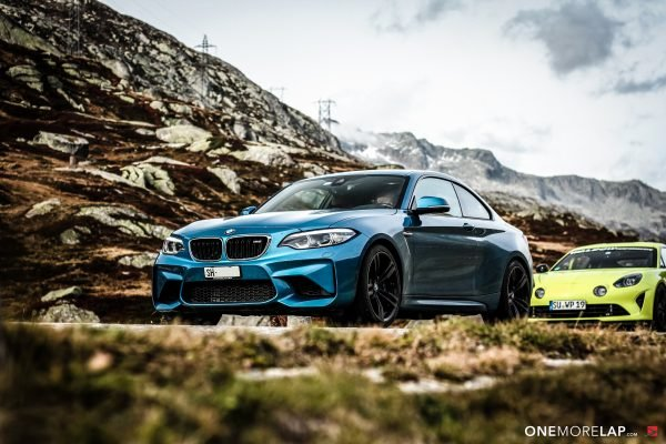 BMW M2 F87: 2 Jahre Zwischenfazit / Dauertest – Erfahrungen