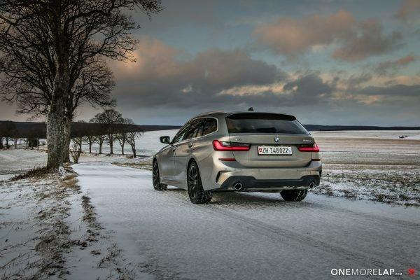 Fahrbericht: BMW 330d xDrive Touring (G21)