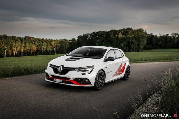 Fahrbericht: Renault Mégane R.S. Trophy-R mit Carbon-Keramik-Paket (1/50)